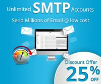 Bulk Email marketing is directly marketing a commercial message to a g